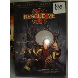Used Rescue Me Season 2