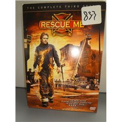 Used Rescue Me Season 3
