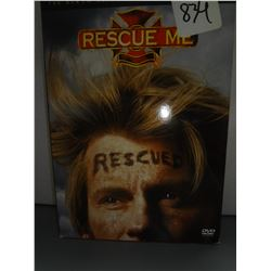 Used Rescue Me Season 6