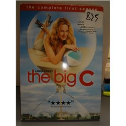 Used The Big C Season 1