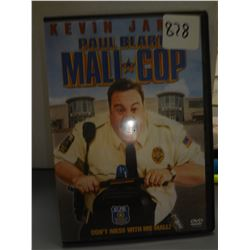 Used Mall Cop