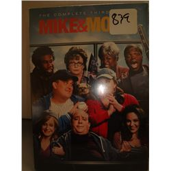 (NEW) Mike & Molly Season 3