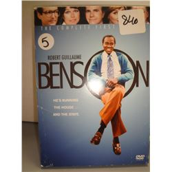 Used Benson Season 1