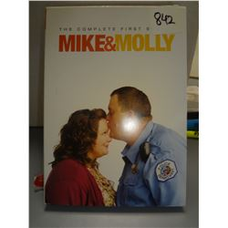 Used Mike & Molly Season 1