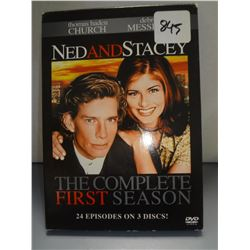 Used Ned & Stacey Season 1