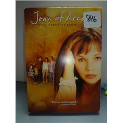 Used Joan Of Arcadia Season 1