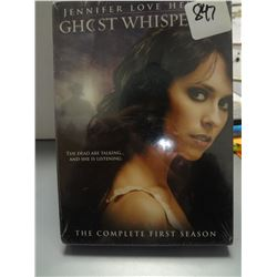 (NEW) Ghost Whisperer Season 1