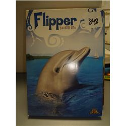 Used Flipper Season 1