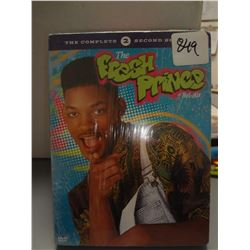 (NEW) Freash Prince of Bel-Air Season 2