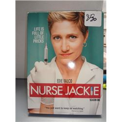 Used Nurse Jackie Season 1