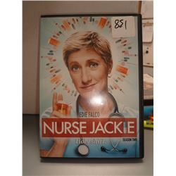 Used Nurse Jackie Season 2