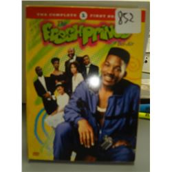 Used Freash Prince of Bel-Air Season 1