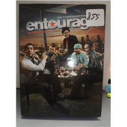 Used Entourage Season 2