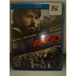 Used Argo Blu Ray