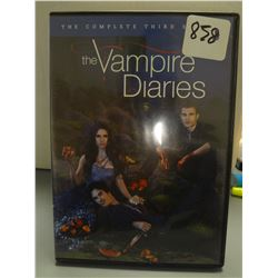 Used The Vampire Diaries Season 3