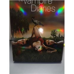 Used The Vampire Diaries Season 1