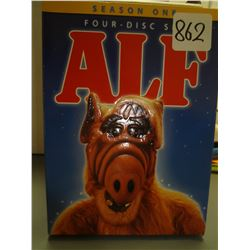 Used Alf Season 1