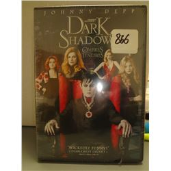 (NEW) Dark Shadows
