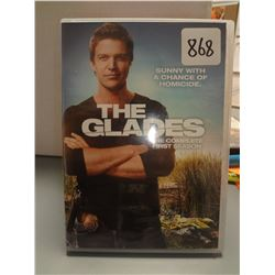 Used The Glades Season 1