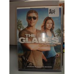 Used The Glades Season 2