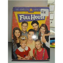 Used Full House Season 6
