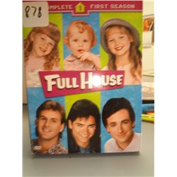 Used Full House Season 1