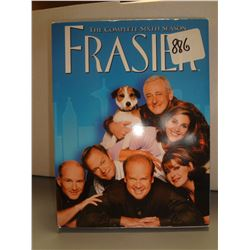 Used Frasier Season 6