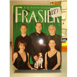 Used Frasier Season 10