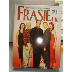 Used Frasier Season 7