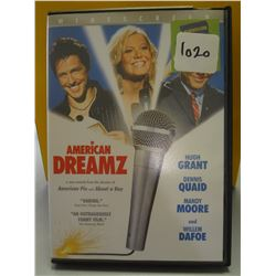 Used American Dreamz