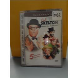 Used Red Skelton Volume 3