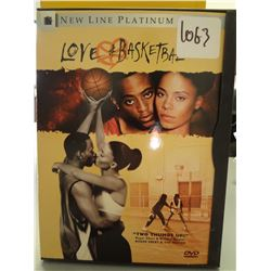 Used Love & Basketball