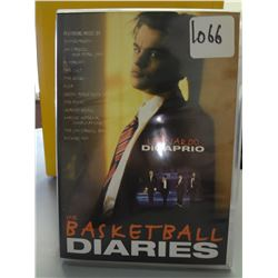 Used Basketball Diaries