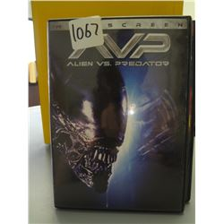 Used Alien VS Predator