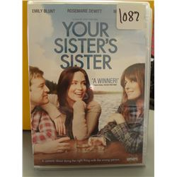 Used Your Sister's Sister