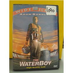 Used The Waterboy