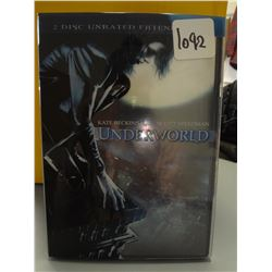Used Underworld 2 Disc Unrated Cut