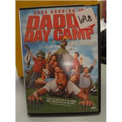 Used Daddy Day Camp