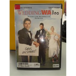 Used Wedding Wars