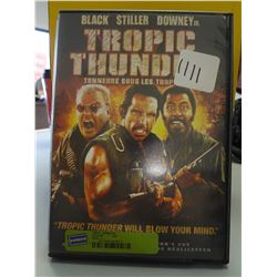 Used Tropic Thunder