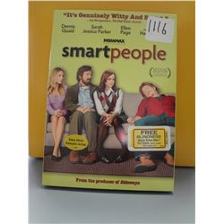 Used Smart People