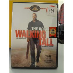 Used Walking Tall