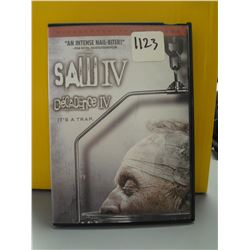 Used Saw IV
