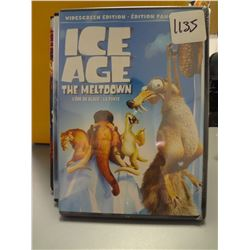 (NEW) Ice Age The Meltdown