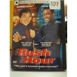 Used Rush Hour