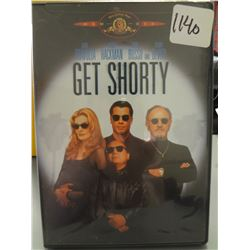 Used Get Shorty
