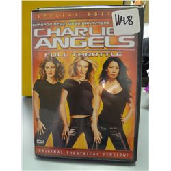 Used Charlie Angels