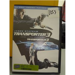 Used Transporter 3