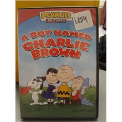 Used A Boy Named Charlie Brown