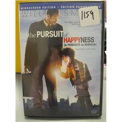 Used The Pursuit of Happyness